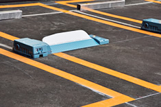 提携駐車場あり